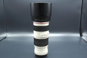 Canon EF 70-200mm f/4 Image Stabilizer -$800